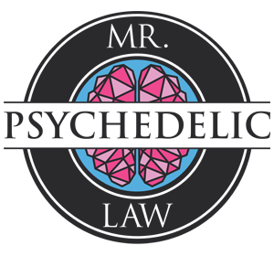 Mr. Psychedelic Law